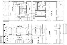 Architecture Floor Plan by Hdlc Approved House Plans Bakery Village In Irish Channel