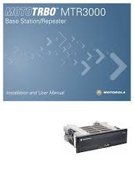 mtr3000 install and user manual amplifier signal electrical