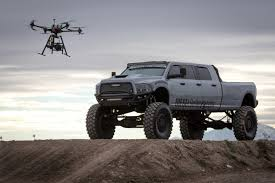 mega truck mega ram runner drivetribe