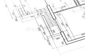 house plans blueprints house plan blueprints closeup stock photo image 55366738