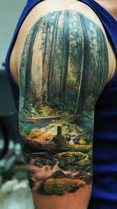 best nature tattoos for guys 2018 picture the info