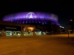 mercedes superdome mercedes superdome at notcot