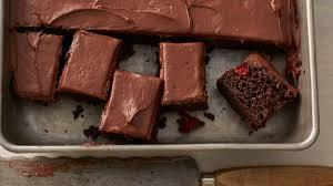 betty crocker super moist delights triple chocolate fudge cake