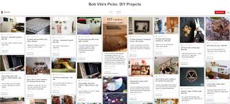 bob vila sees 20 lift in website visits from male pinterest users