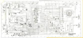 1986 jeep cj7 wiring schematic 1986 wiring diagrams