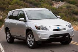 Used 2014 Toyota Rav4 Ev For Sale Pricing U0026 Features Edmunds