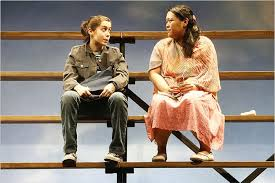 top ten plays about lgbtq breaking character