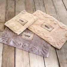 tappeto blanc mariclo tappeto bagno blanc maricl祺 serie la vasca misura maxi