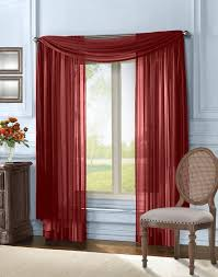 scarves u0026 valances u2013 empire home fashion u0026 furniture