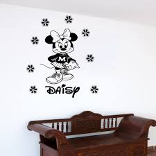 Design Own Wall Sticker Compare Prices On Minnie Mouse Wall Online Shopping Buy Low Price