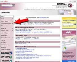 5 pharmacy technicians letterreport template document report