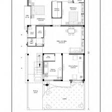 rectangular bungalow floor plans modern rectangular floor plans koshti