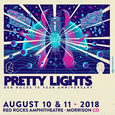 pretty lights nye tickets events red rocks entertainment concerts