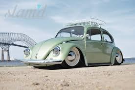 stanced cars drawing brownbag u0027s slammed 1967 vw beetle u2013 slam u0027d mag