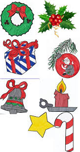 36 best christmas symbols images on pinterest christmas ideas