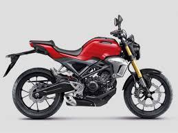 honda unveils bulldog concept motorcycle 2017 honda cb150r exmotion u2013 rm13k in thailand bike pinterest