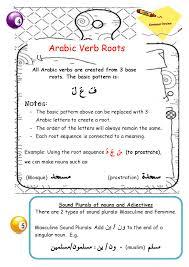 arabic grammar arabic adventures page 6
