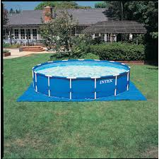 Intex 14 X 42 Pool Intex Pool Heater Pool Gas Heaters Natural Gas Pool Heater