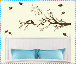 baby wall murals and decals home decorations ideas image of wall mural decals tree