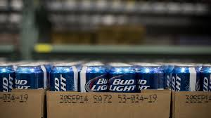 Case Of Bud Light Bud Light App Targets Millennials With 1 Hour Home Delivery Of 12