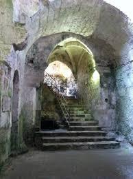 ingresso s ingresso alle catacombe di s a siracusa photo de chiesa