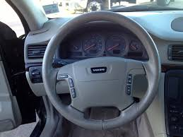 volvo s80 1999 volvo s80 t6 interior video for sale at metairie speed shop