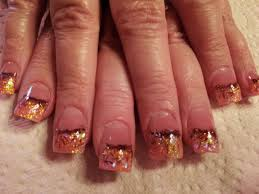 20 best fall nails images on pinterest fall nail art