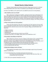 college student resume template 2 college students resume musiccityspiritsandcocktail