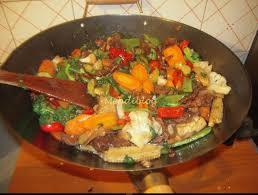 cuisine cr駮le facile shop suey boeuf a la creole reunion mariage franco marocain