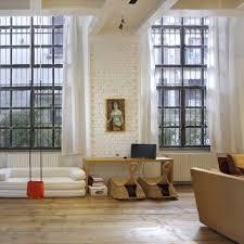 Apartments Remarkable White Loft Apartment Interior Design Idea With