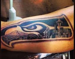 nfl tattoos picture break com