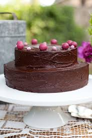 double tier chocolate cake recipe best cake recipes