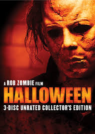 Halloween Dvd Icons Of Fright News And Updates Early Review Of 3 Disc Rob