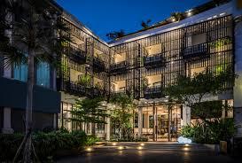 home the aviary hotel