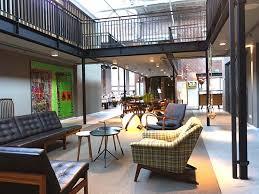 hã llen design hotel de hallen amsterdam design hotel in amsterdam