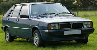 1980 Lancia Delta 1 Generation Hatchback Wallpapers Specs And