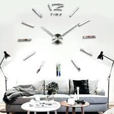 pendule de cuisine moderne horloge murale pour cuisine pendule cuisine moderne 3d diy horloge