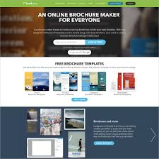 brochure design software free reachcenter me