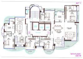 Mandir Floor Plan by West Coast Realty Mumbai Property Updates 2016 Mumbai Prelaunch