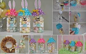 Goods Home Design Diy Diy Cute Easter Bunny Bottles Home Design Garden U0026 Architecture