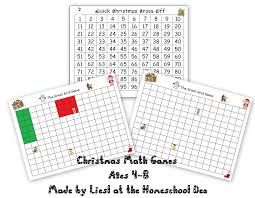 addition u2013 subtraction free christmas math worksheets homeschool den
