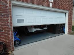 gft 16 through wall garage fan cool my garage