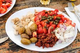cuisine maltaise cuisine maltaise image stock image du déjeuner rupture 51968395
