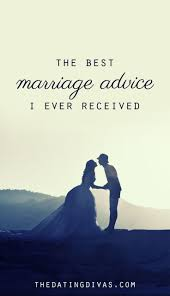 best marriage quotes quotes the best marriage advice i heard it s so