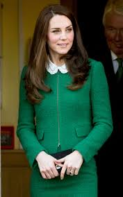 kate middleton u0027s hair has never looked more glorious