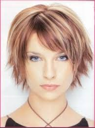 coupe de cheveux visage ovale coupe de cheveux courte visage ovale 7
