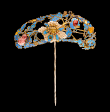 asian jewellery at the museum of applied arts and sciences