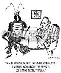 cockroach cartoon 1984 mchumor u0026 thekomic