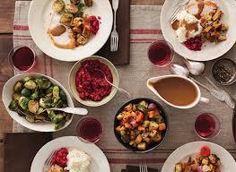 whole foods dinner design