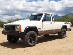 1988 jeep comanche jeep comanche for sale in arizona mj 1986 1992 trucks parts